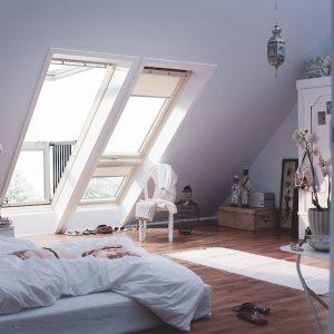Fenêtre de toit Velux Pontchateau Savenay Saint Nazaire