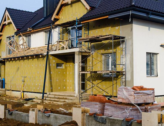 Isolation Thermique Extérieur Pontchâteau Savenay Saint Nazaire