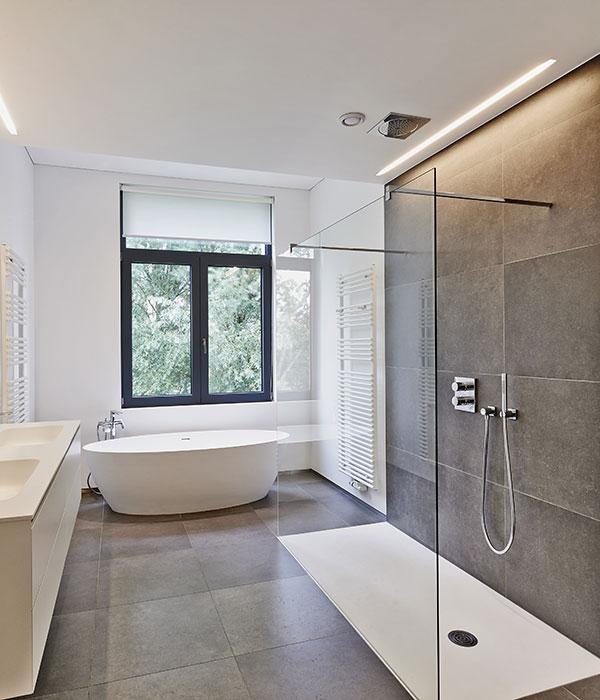 Création salle de bains Ponchateau Savenay Redon Saint Nazaire